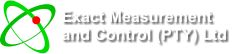 Exact Measurement and Control (PTY) Ltd